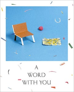 Image of A Word with You book