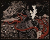Image of Lovecraft Black & White