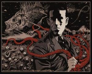 Image of Lovecraft Black & White