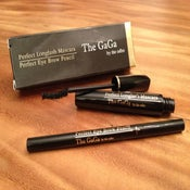 Image of The GaGa Perfect Mascara & Eyebrow Pencil