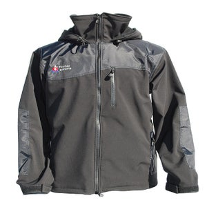 Image of Antero Hooded Jacket 3L Waterproof/Breathable  Almost Sold Out ! Made in Colorado