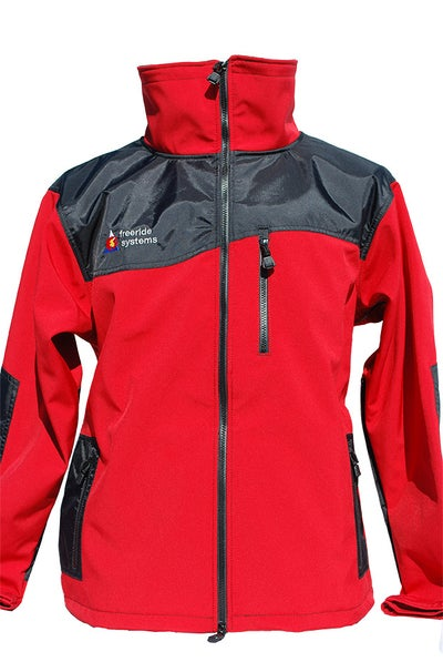 Image of Fremont Non Hooded Jacket 3 Layer Waterproof Breathable Made in Colorado
