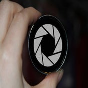 Image of Aperture Plugs