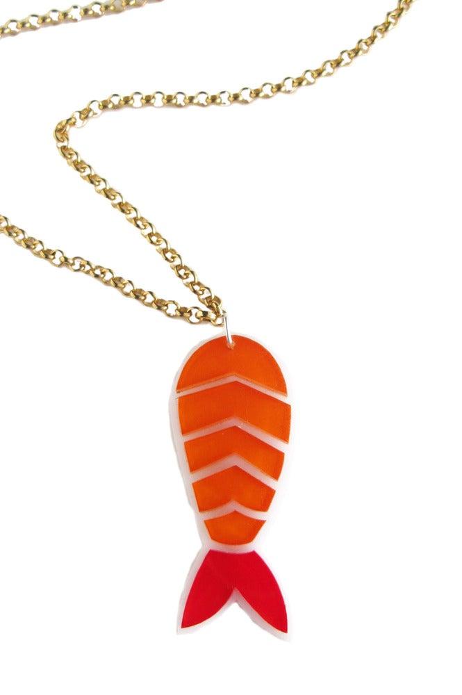 Image of Sushi Necklace