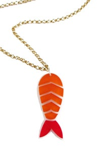 Image of Sushi Necklace