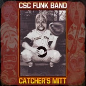 Image of CSC Funk Band/Grant Phabao Afrofunk Arkestra - Limited Edition Volcom 45RPM split 7""
