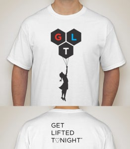 Image of GLT Tri-Blend Tee