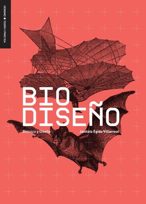 Image of Biodiseño. Biología y diseño