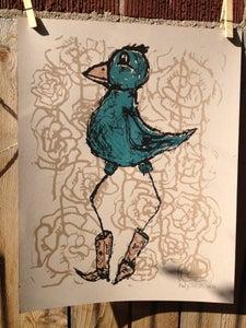 Image of The Friend Birdie
