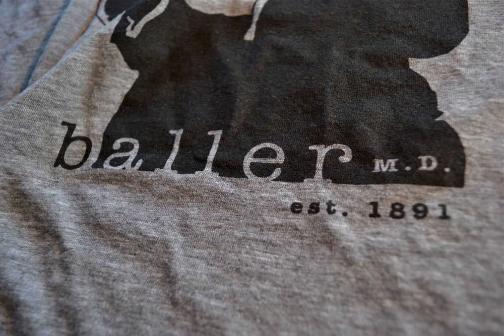 Image of BALLER