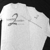 Image of b2b brand t-shirt