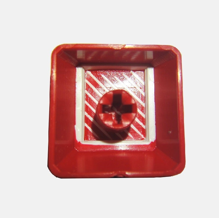 "Image of ""Bloody"" Awesome Face Keycap"