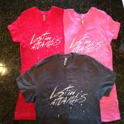 Image of Splatter Tees