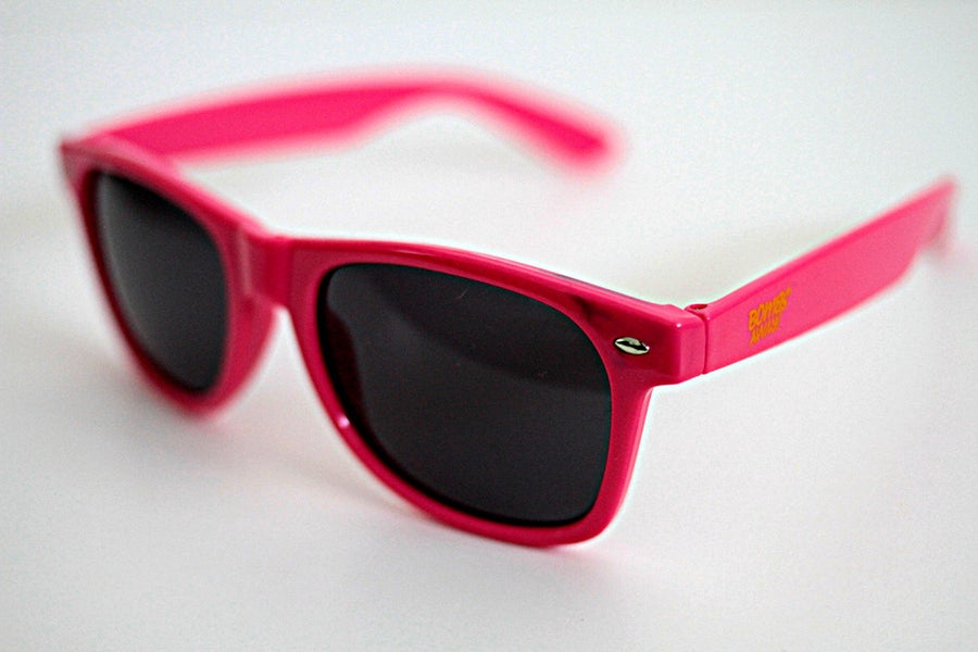Image of Bombs Away Sunnies - PINK