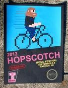 Image of Hopscotch Music Festival 2012