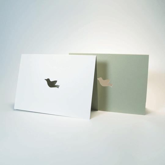 Image of Isn't That Tweet Notecards