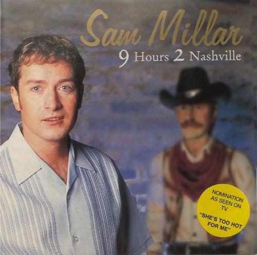 Image of 9 Hours 2 Nashville