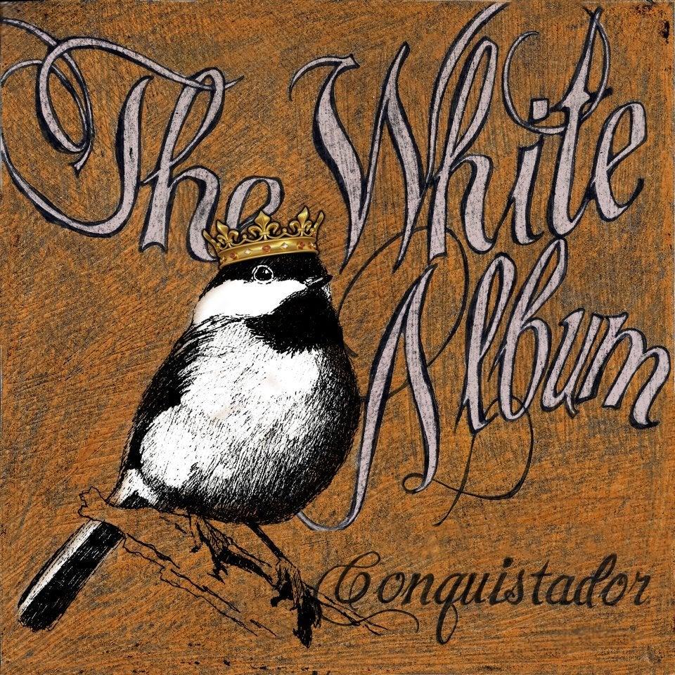 Image of CD - Conquistador