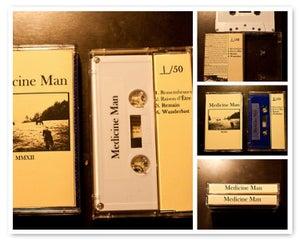 "Image of ""MMXII"" Cassette"