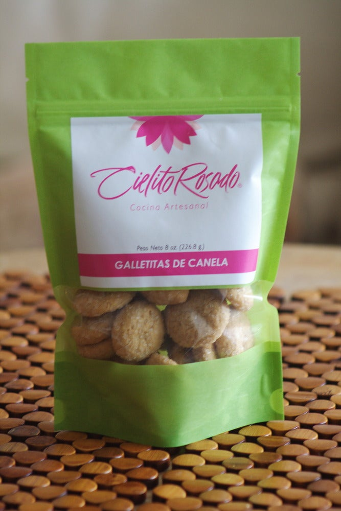 Image of Galletitas de Guayaba  / Guava Cookies 4 oz / 2pack