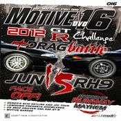Image of Motive DVD #16