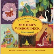 Image of The Mother's Wisdom Deck (2nd Edition) ~ Signed Copy + Gift