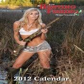 Image of 2012 Hunting and Fishing Calendar