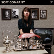 "Image of Soft Company EP 7"" 45 RPM"