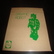 Image of Organic Robot LP