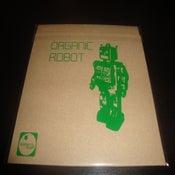 Image of Organic Robot LP