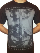 "Image of The Liberation ""Grayscale"" Shirt"