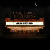 Image of Translate Me E.P. (2009)