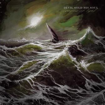 "Image of Devil Sold His Soul - ""Empire Of Light"" CD Album"
