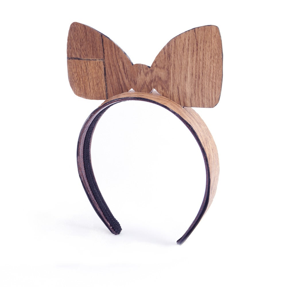 Image of Bow Hairband
