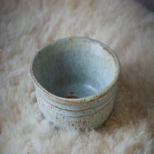 Image of Robin's Egg Pot