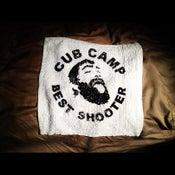 Image of Cub Camp Cum Rag