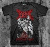 Image of Extinction of Trust Shirt