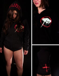 Image of Plague Bearer Hoodie