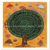Image of Tree of Life-Connection ~ Signed 8x10 Print