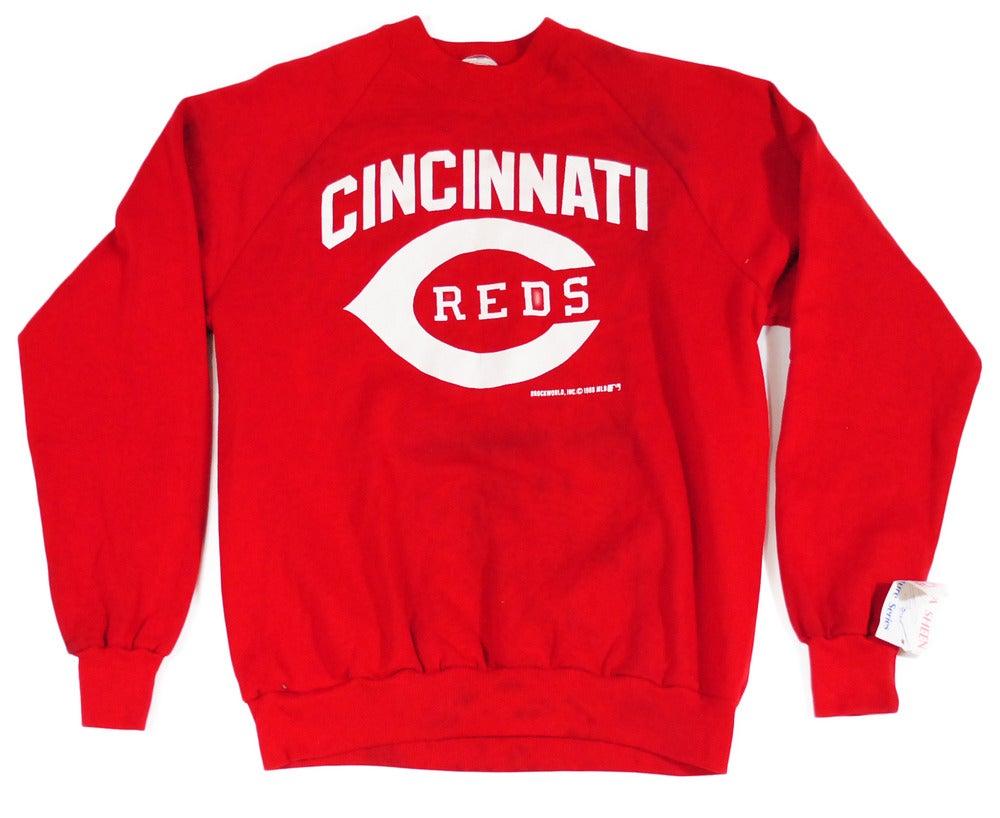 Cincinnati reds hoodie