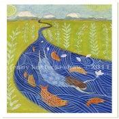 Image of River-Surrender ~ Signed 8x10 Print