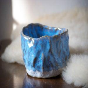 Image of Castille Pinch Pot