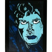 Image of GENESIS KHAN JJ Ultra Burnel Canvas (The Stranglers)