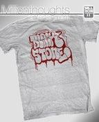 """Image of """"Graffiti"""" Shirt"""