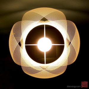 Image of Clothoid.A Lamp