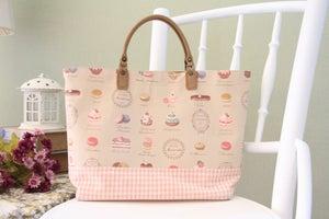 Image of Dufflet bag