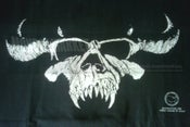 Image of DANZIG '1st LP' shirt