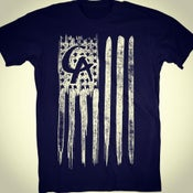 Image of CA American Rock Shirt