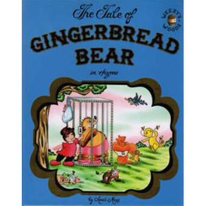 Image of The Tale of Gingerbread Bear