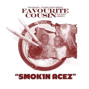 "Image of FAVOURITE COUSIN - ""SMOKIN' ACEZ"" 2012"